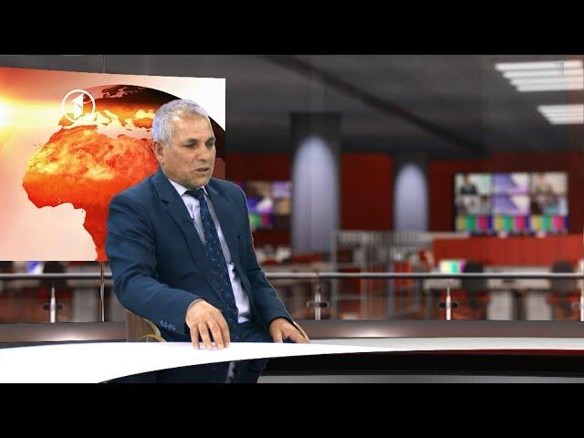 Hashye Khabar 16.09.2019 حاشیهی خبر: درگیری در بغلان و قندوز؛ تاریکی در پایتخت و یازده ولایت دیگر