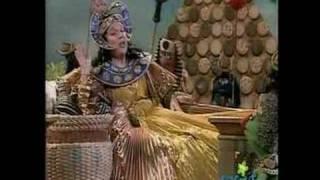 Sesame Street - C is for cookie (Marilyn Horne)