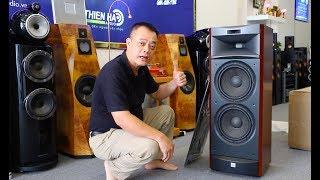 Hàng Lại Về JBL S3900 Giá 140 tr  Kết Hợp Combo Accuphase