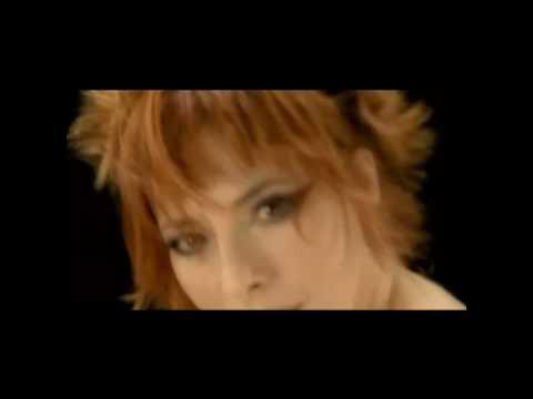 Kelly Minogue & Mylène Farmer - All I see l'amour n'est rien