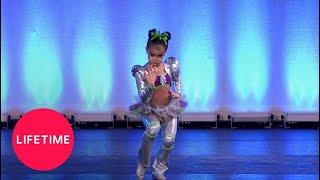 "Dance Moms: Asia's Jazz Solo - ""The Robot"" (Season 3) | Lifetime"