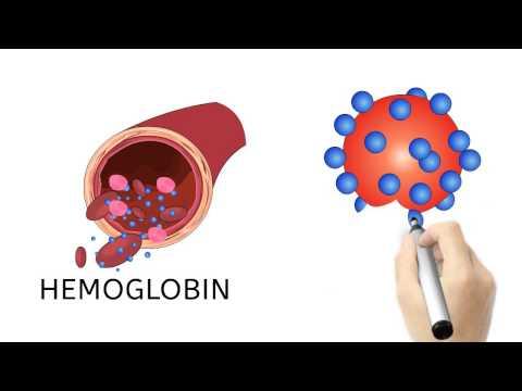 Hemoglobin A1c & Diabetes