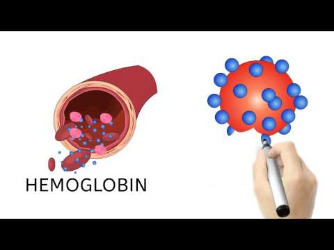Hemoglobin A1c & Diabetes