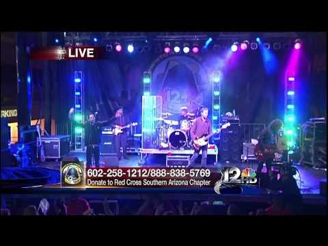 Gin Blossoms - Til I Hear It From You - 1/12/2011 - YouTube