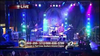 Gin Blossoms - Til I Hear It From You - 1/12/2011