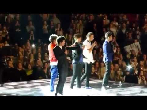 One Direction Take Me Home Tour The O2 Full