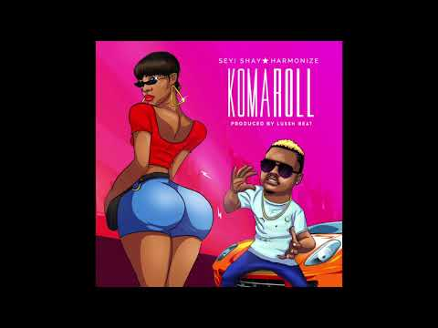 Seyi Shay - Koma Roll (Official Audio) ft. Harmonize