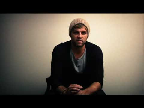 """Download Joel Houston on The I Heart Revolution: """"We're all in this together"""" AUS/NZ/SA Premiere"""