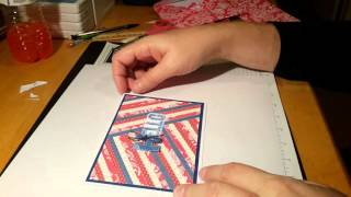 Easy envelopes without the envelope punch board!