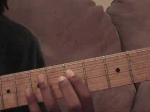 How To Play Brick House Youtube