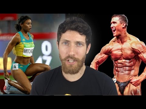Can Vegans Be Top Athletes?