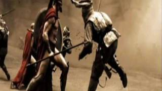 300 Music Video - 30 Seconds to Mars - The Kill
