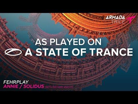 Armin van Buuren - A State of Trance 774. Трек Armin van Buuren - A State of Trance 774 (28.07.2016) - Fehrplay-Annie Progressive Pick в mp3 256kbps