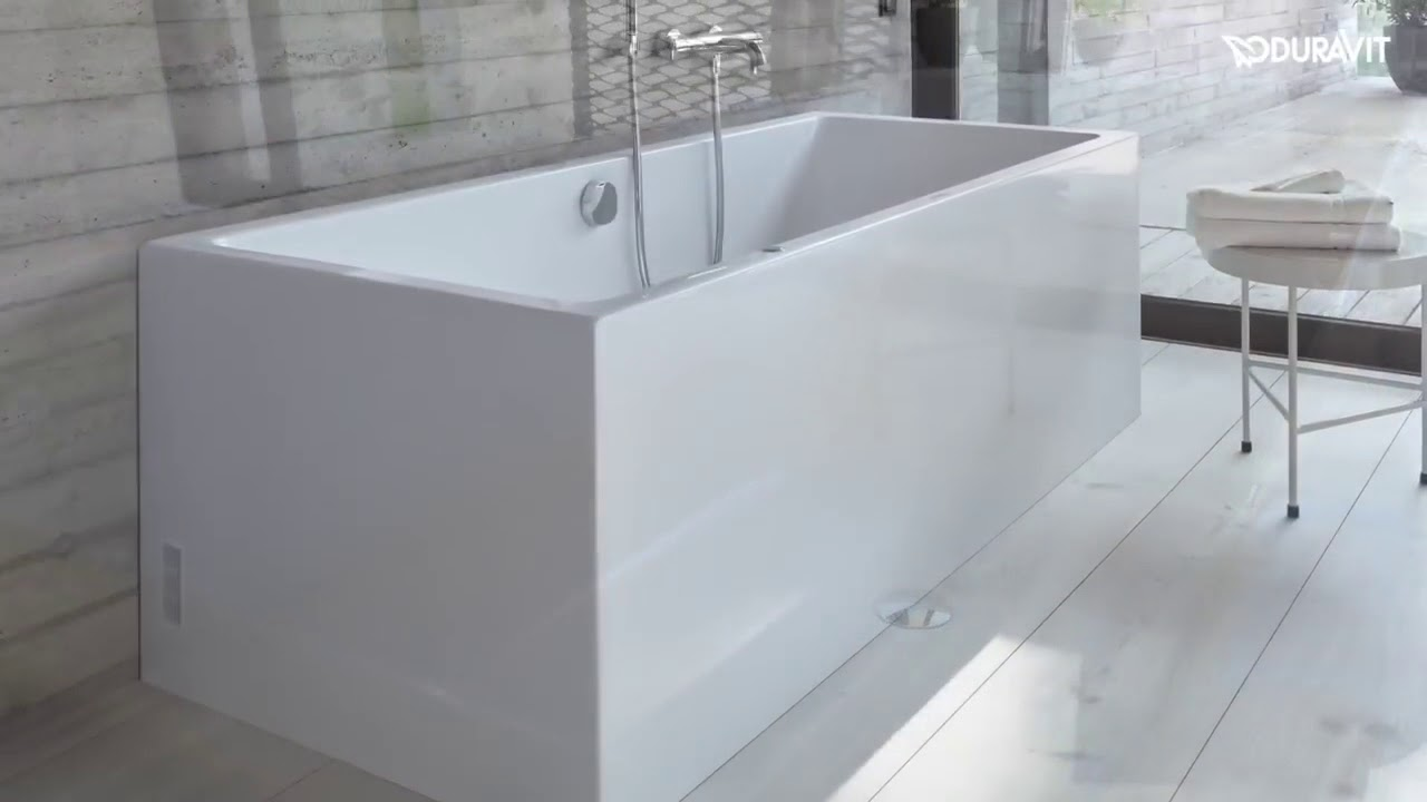 Vero Air by Duravit - YouTube
