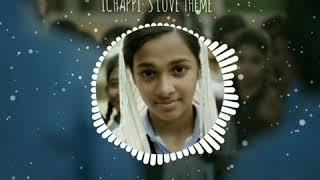Ichappi's Love Theme ● Parava Love Bgm ● Dulquer Salmaan ● Soubin Shahir ● MALLU BGMS ●