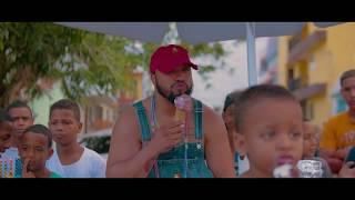 Jalapeño Remix (Video Oficial) - Kapuchino, El Alfa