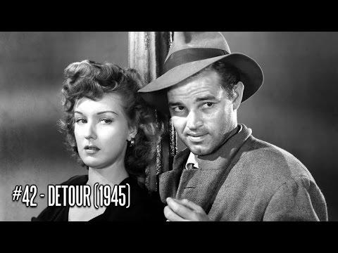 EFC II #42 - Detour (1945)