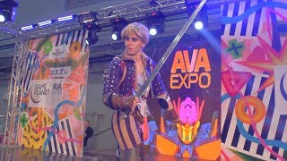 Cosplay Ves - Bianca Witcher /Ava Expo 2017/