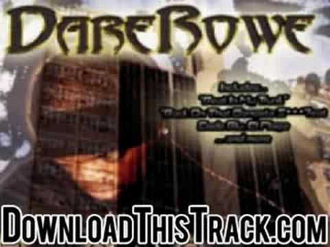 darerowe - Itz All In My mInd - Thou Shall Represent