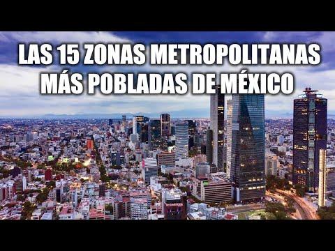 Las 15 Zonas