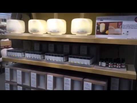 muji aroma diffuser youtube. Black Bedroom Furniture Sets. Home Design Ideas
