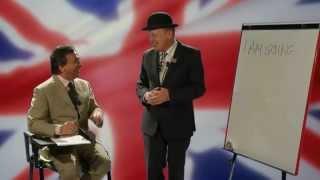 Speak Easy con Clive lesson number 2
