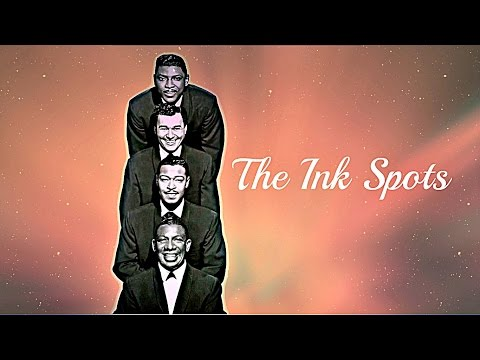 The Ink Spots  A Little Bird Told Me