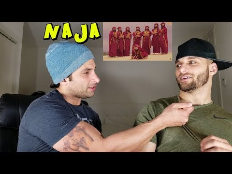 NaJa (Full Song) | Pav Dharia | Punjabi Song [REACTION]