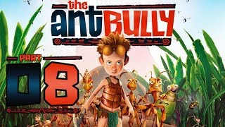 The Ant Bully Walkthrough Part 8 (Wii, PS2, Gamecube, PC) - Ant Traps