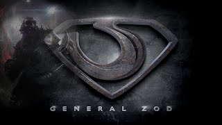 Hans Zimmer - Man Of Steel: General Zod / Arcade Suite (Orchestral Cover)