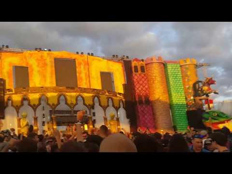 Mandragora - Sem Chão - Garden Music Festival 2017