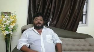 Director Sargunam explains his stand on the stay order on Kalavani2 -Part 2
