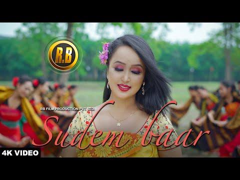 Sudem Baar (Official Bodo Bwisagu Music Video) II RB Film Productions || ft. Riya Brahma & Rajib.