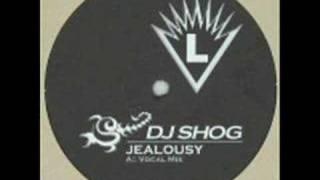 dj shog - jealousy