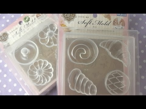 Introduction to Padico Soft Molds