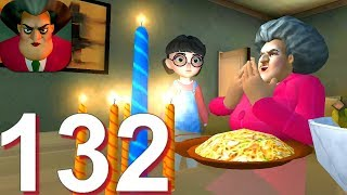 Scary Teacher 3D - Gameplay Walkthrough Part 132 Valentines Special New Levels (Android,iOS)