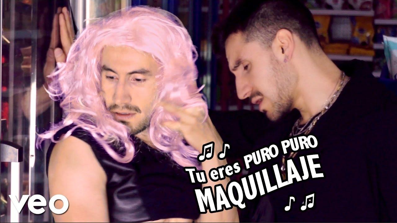 Shakira   Chantaje (PARODIA/Parody) ft. Maluma | puro MAQUILLAJE ft. Peppa Pig | Jonatan Clay