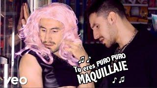 Shakira - Chantaje (PARODIA/Parody) ft. Maluma | puro MAQUILLAJE ft. Peppa Pig | Jonatan Clay(puromaquillaje Escrita, actuada, cantada y dirigida por Jonatan Clay | Snapchat: MundoClay ENGLISH SUBS AVAILABLE!!! - Legendas em português ..., 2016-12-07T02:51:23.000Z)