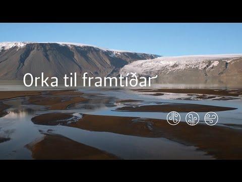Kynntu þér Landsvirkjun