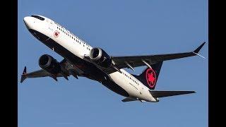 Aviation News This Week 3: 737 MAX Flying Again Soon