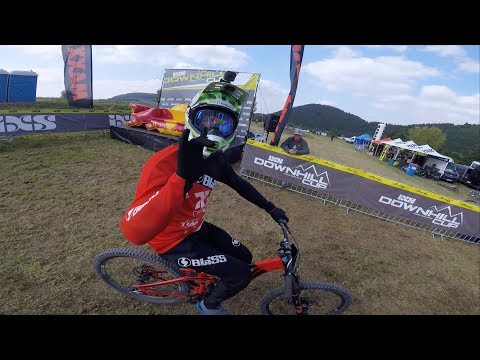 iXS Downhill Cup beim BIKE Festival Willingen 2018