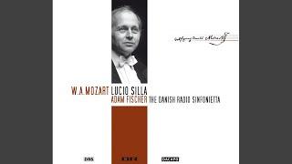 Lucio Silla, K. 135: Sinfonia: Molto allegro - Andante - Molto allegro