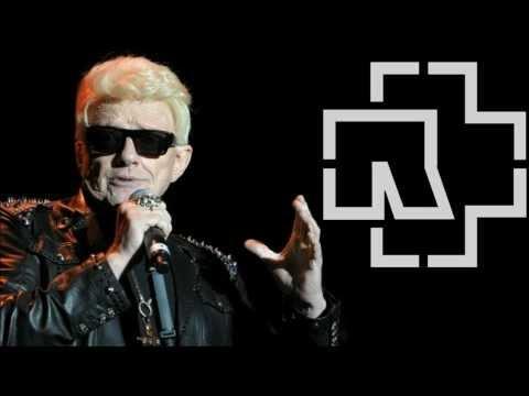 Heino - Amerika (Rammstein Cover) Lyrics
