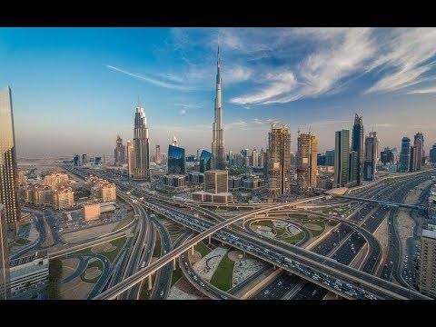 Oil Riches. Fishing Village to Dream City - Dubai. Full Documentary 2017