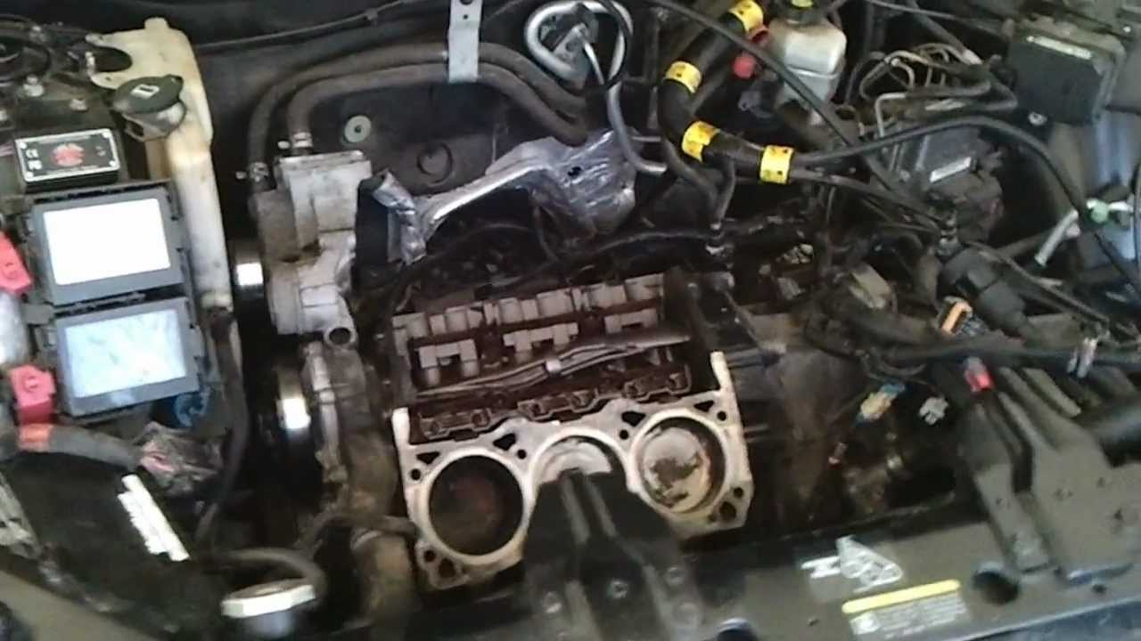 2002 Chevy Monte Carlo Engine Diagram