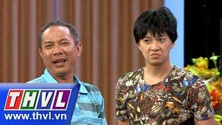 THVL | Danh hài đất Việt - Tập 18: Loạn truyền thông - Trung Dân, Ngô Kiến Huy, Huỳnh Lập, Hải Triều