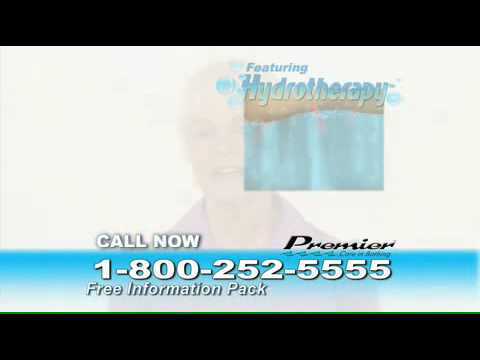 Premier Bathrooms Karen Grassle New TV advert YouTube