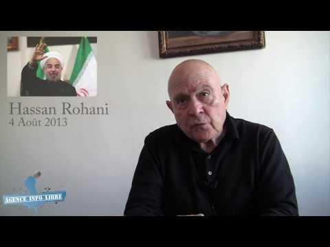 Entretien avec M.Chaliand : l'actualité des conflits au Moyen-Orient
