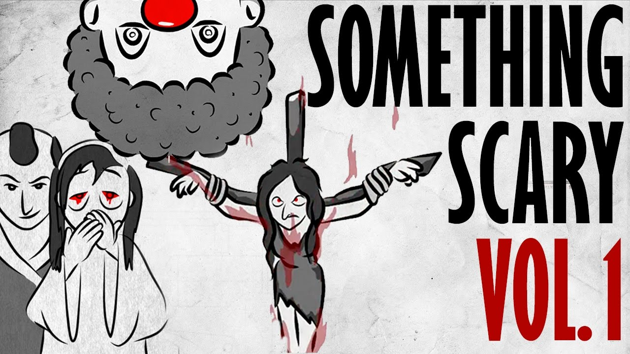 Something Scary Vol  1 - Urban Legend Story Time Compilation // Something  Scary | Snarled