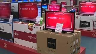видео Toshiba уволит до 7 тыс. сотрудников